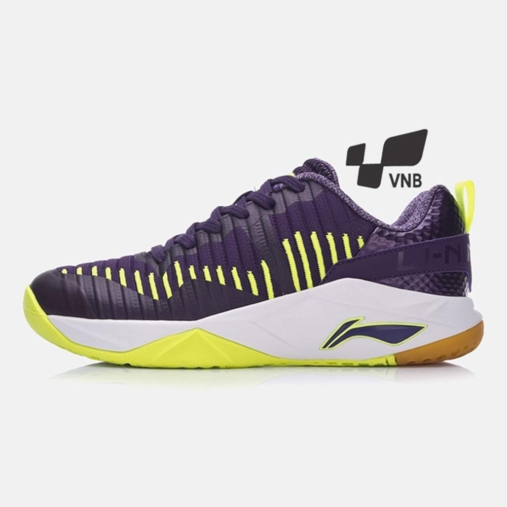 Giày cầu lông Lining AYTM 075-2 - Tím