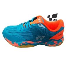 Giày cầu lông Yonex Super Ace 5 - Xanh dương Cam