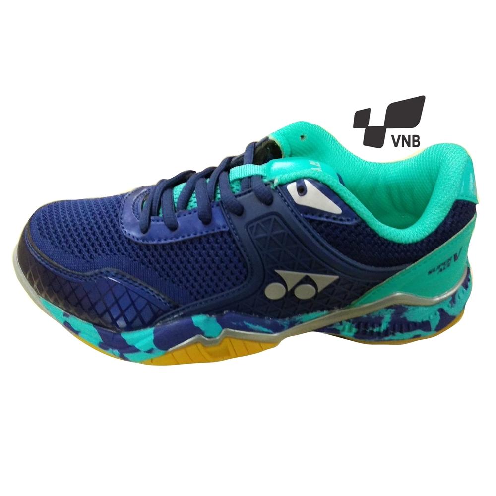Giày cầu lông Yonex Super Ace 5 - Xanh dương Xanh ngọc
