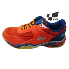 Giày cầu lông Yonex Super Ace 5 - Cam Xanh đậm