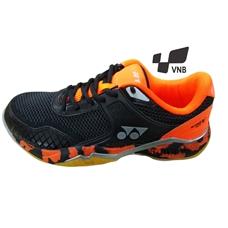 Giày cầu lông Yonex Super Ace 5 - Đen cam