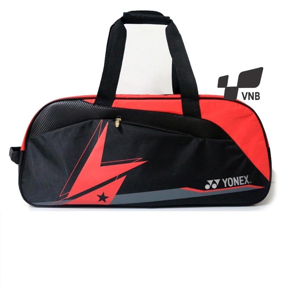 Túi cầu lông Yonex Bag41WLDEX - Đỏ đen