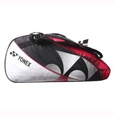 Túi cầu lông Yonex Bag1522 - Đen trắng hồng