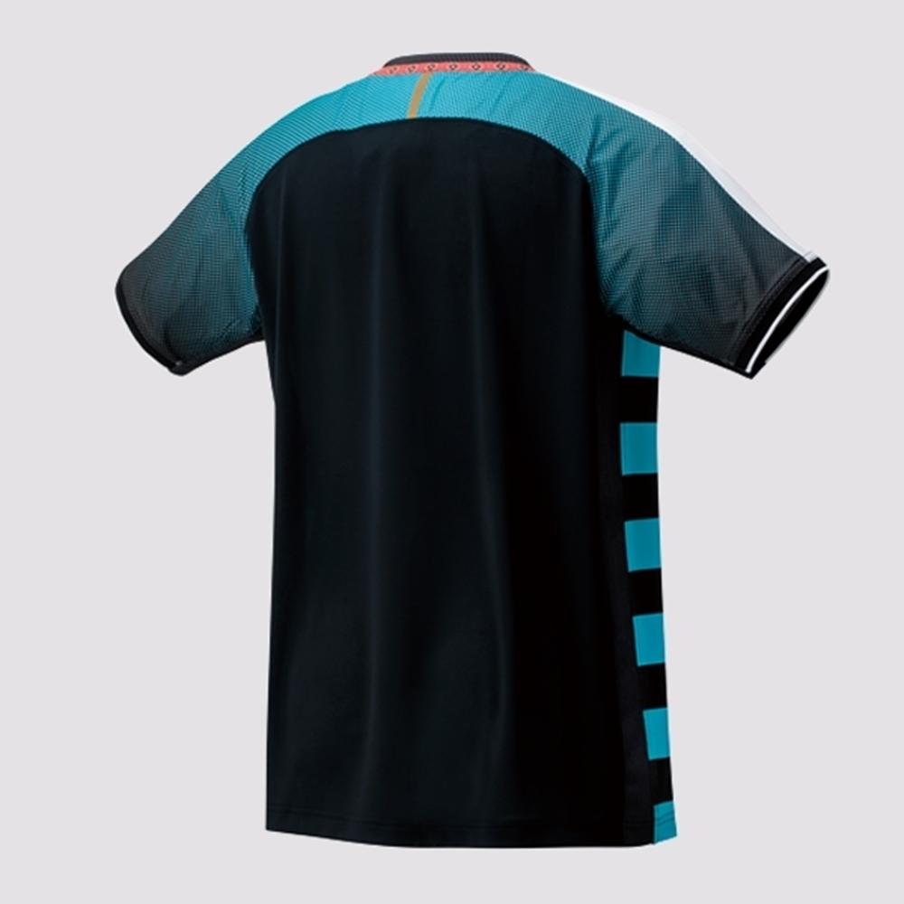 Áo cầu lông Yonex 1027EX - Xanh đen - Xách tay