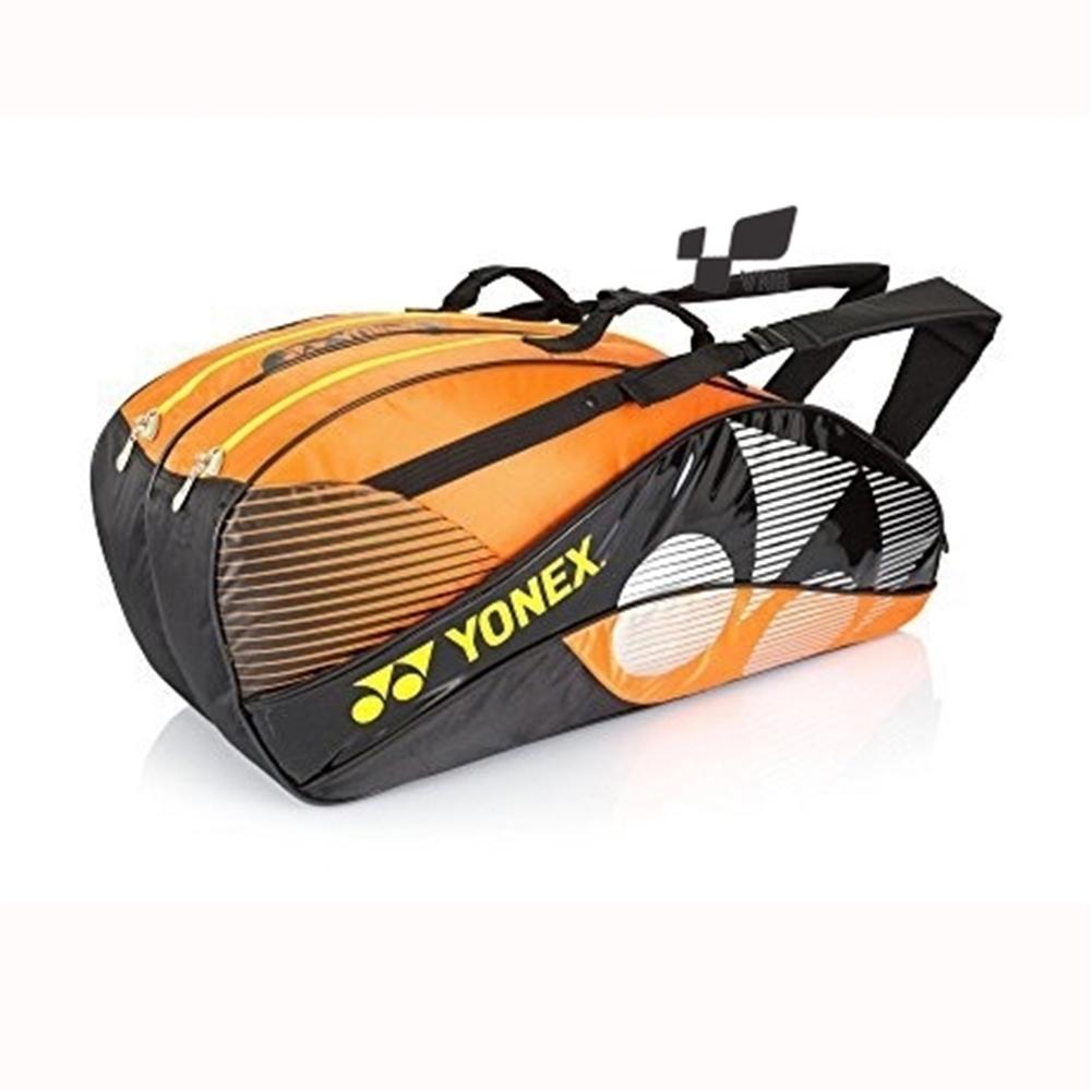 Túi cầu lông Yonex Bag1522 - Xanh cam