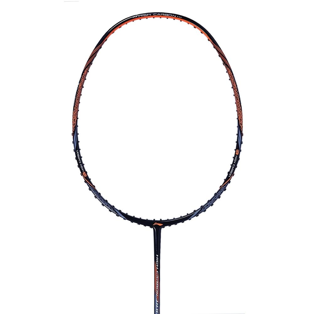 Vợt cầu lông Lining HC1100 Black
