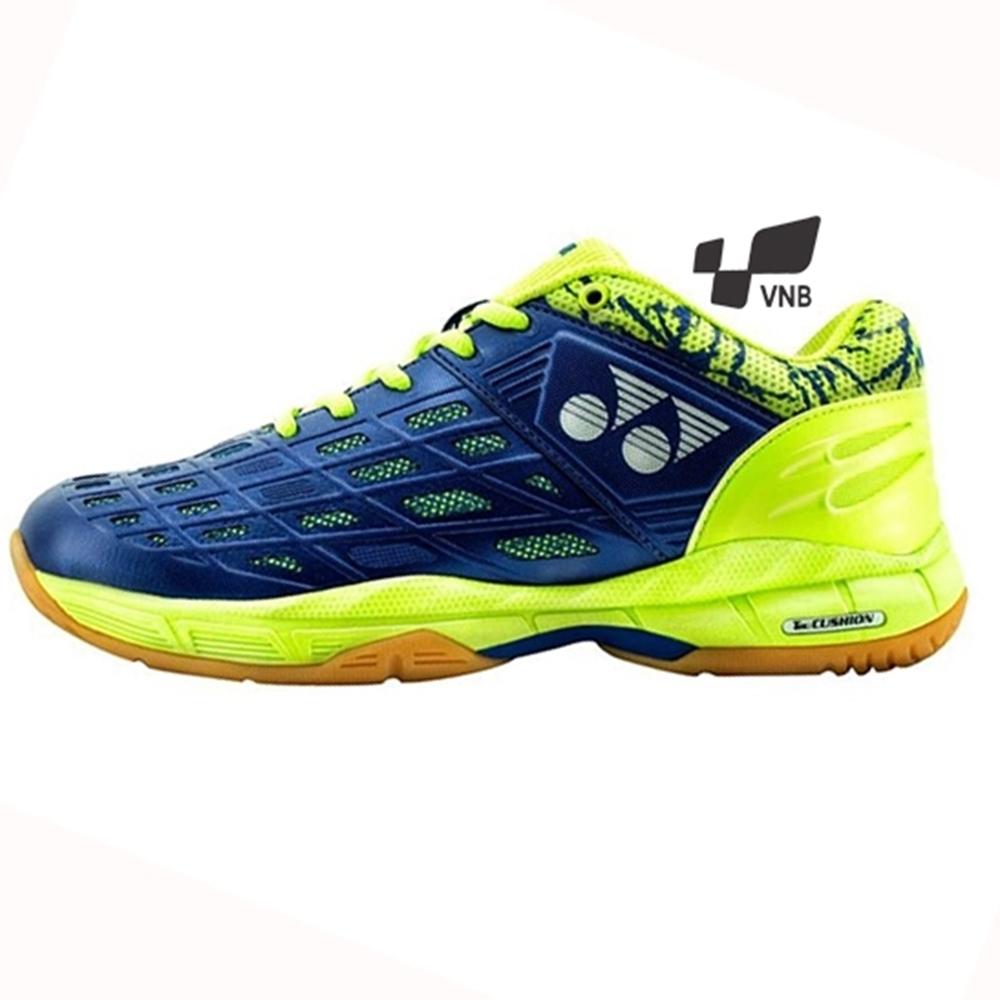 Giày cầu lông Yonex ACE Matrix 2 - Xanh dương xanh chuối