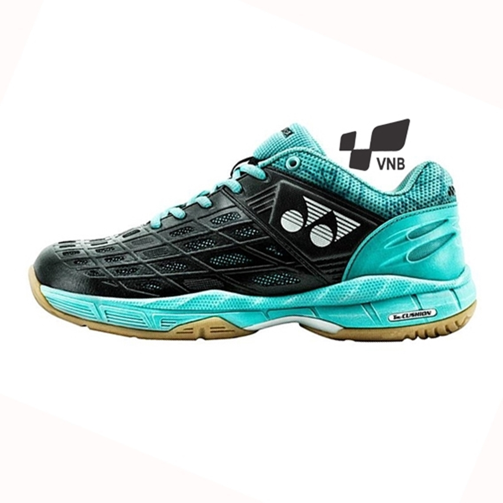 Giày cầu lông Yonex ACE Matrix 2 - Đen xanh