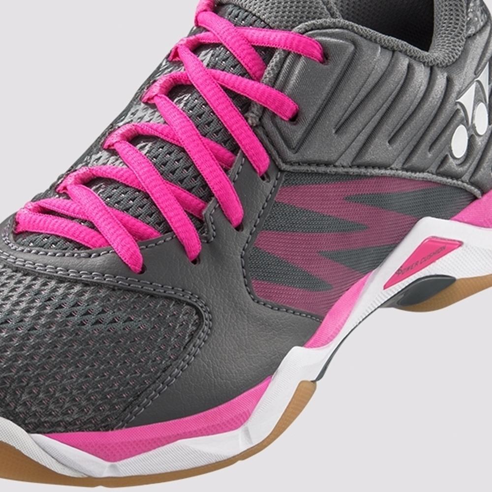 Giày cầu lông Yonex Comfort Z Ladies - Xám  hồng