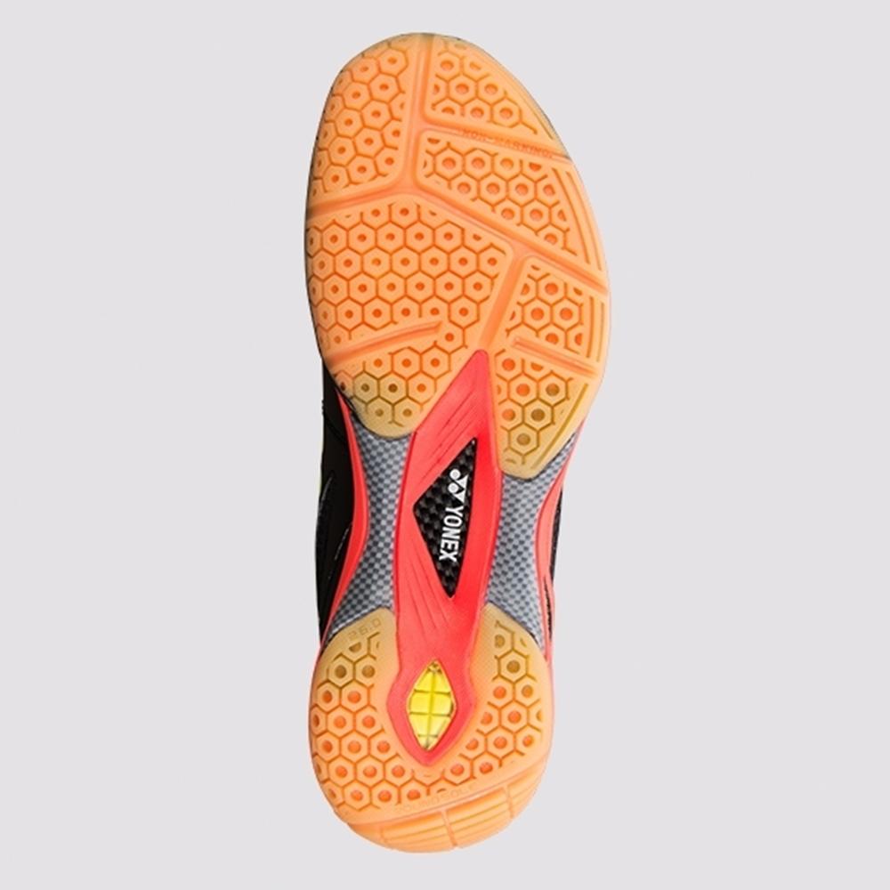 Giày cầu lông Yonex SHB 65Z Men - Đen đỏ