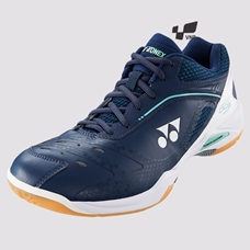 Giày Cầu lông Yonex 65Z Wide - Xanh trắng