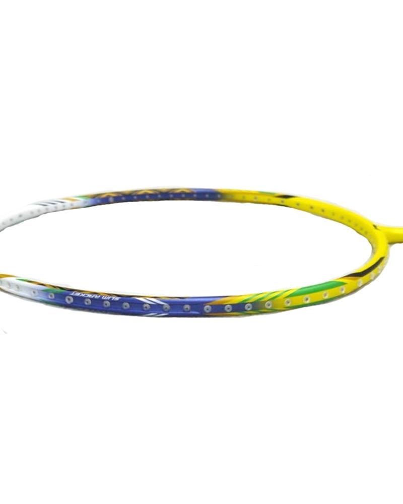 Vợt cầu lông Lining Brazil 2016 Yellow