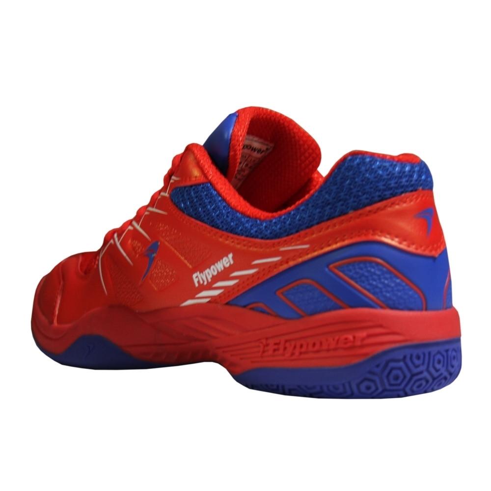 Giày cầu lông FlyPower Kalassan 2 Đỏ