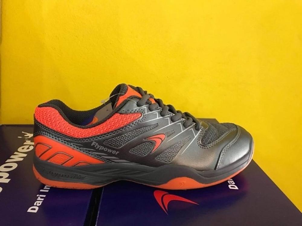 Giày cầu lông FlyPower Kalassan 2 Bạc