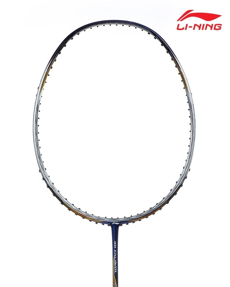 Vợt cầu lông Lining 3D Calibar 200