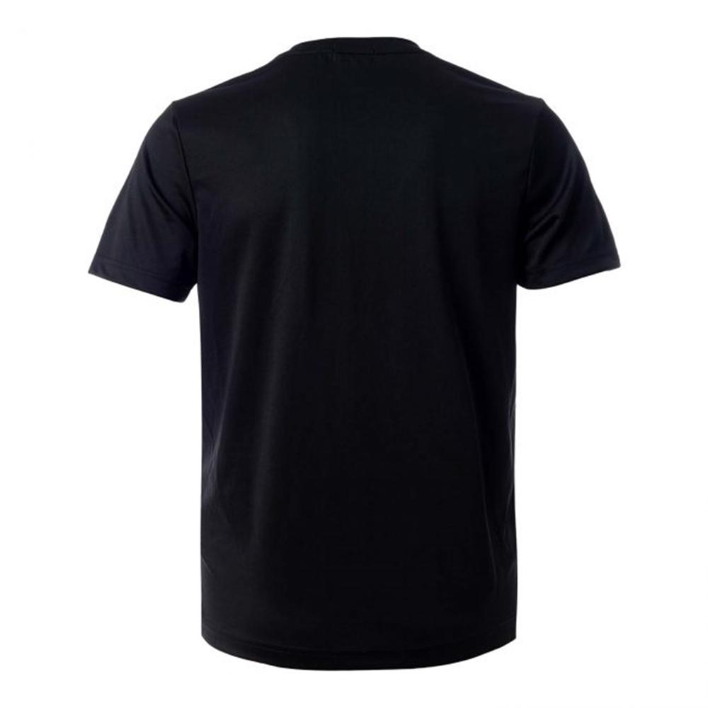 Áo cầu lông Yonex RM P5 - Đen