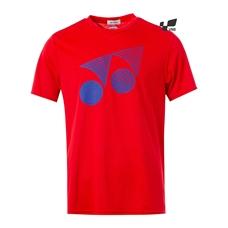 Áo cầu lông Yonex RM 1005 - Đỏ