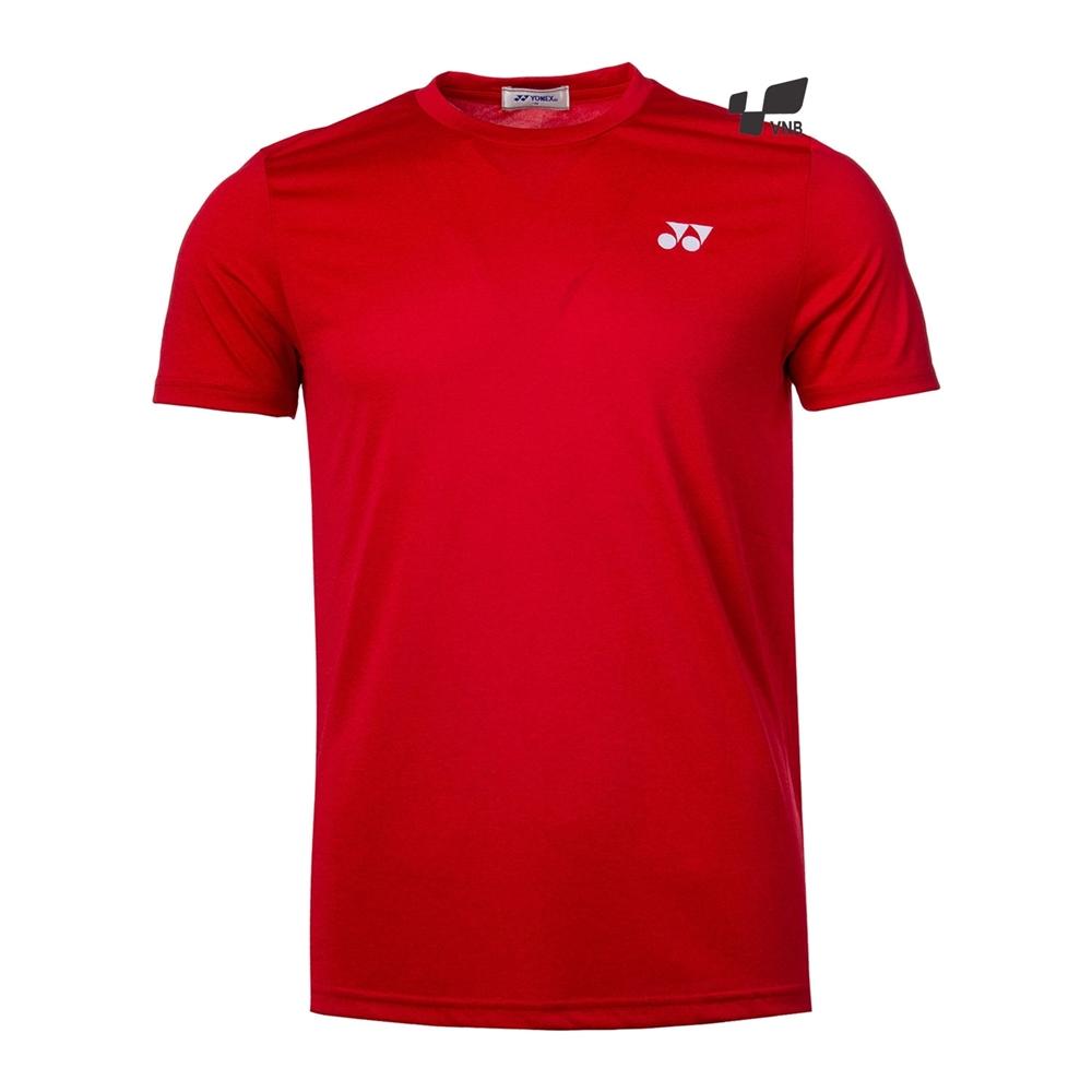 Áo cầu lông Yonex RM 1012M - Đỏ