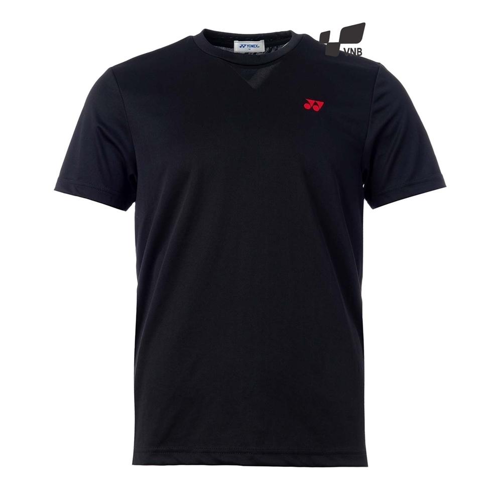 Áo cầu lông Yonex RM 1009 - Xám đen