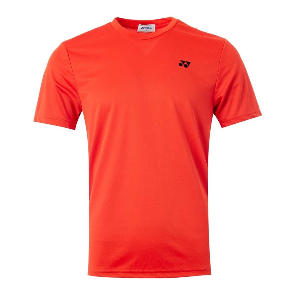 Áo cầu lông Yonex RM 1009 - Đỏ