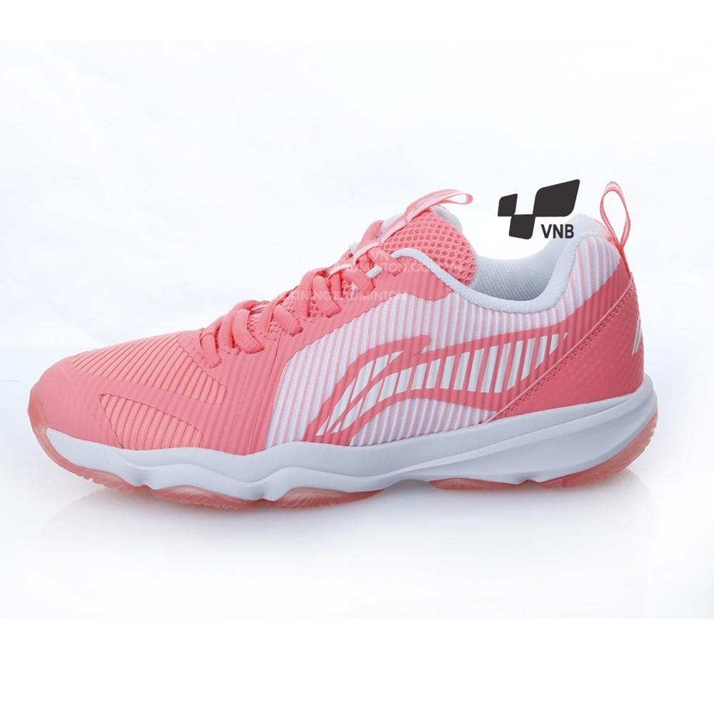Giày cầu lông Lining AYTN062-4V - Hồng