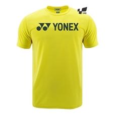 Áo cầu lông Yonex RM 1007 - Vàng