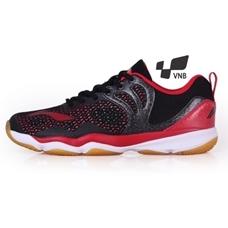 Giày cầu lông Lining AYTN015-4 - Đen đỏ