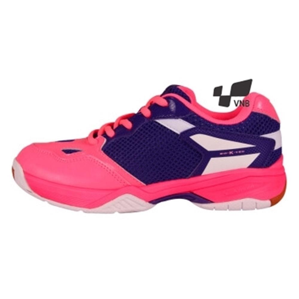 Giày cầu lông Kason 016-1 Hồng