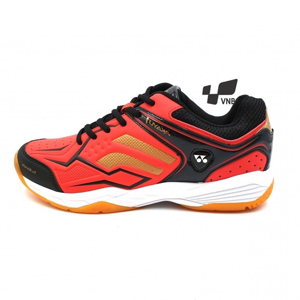Giày cầu lông Yonex Akayu 1 - Đỏ đen