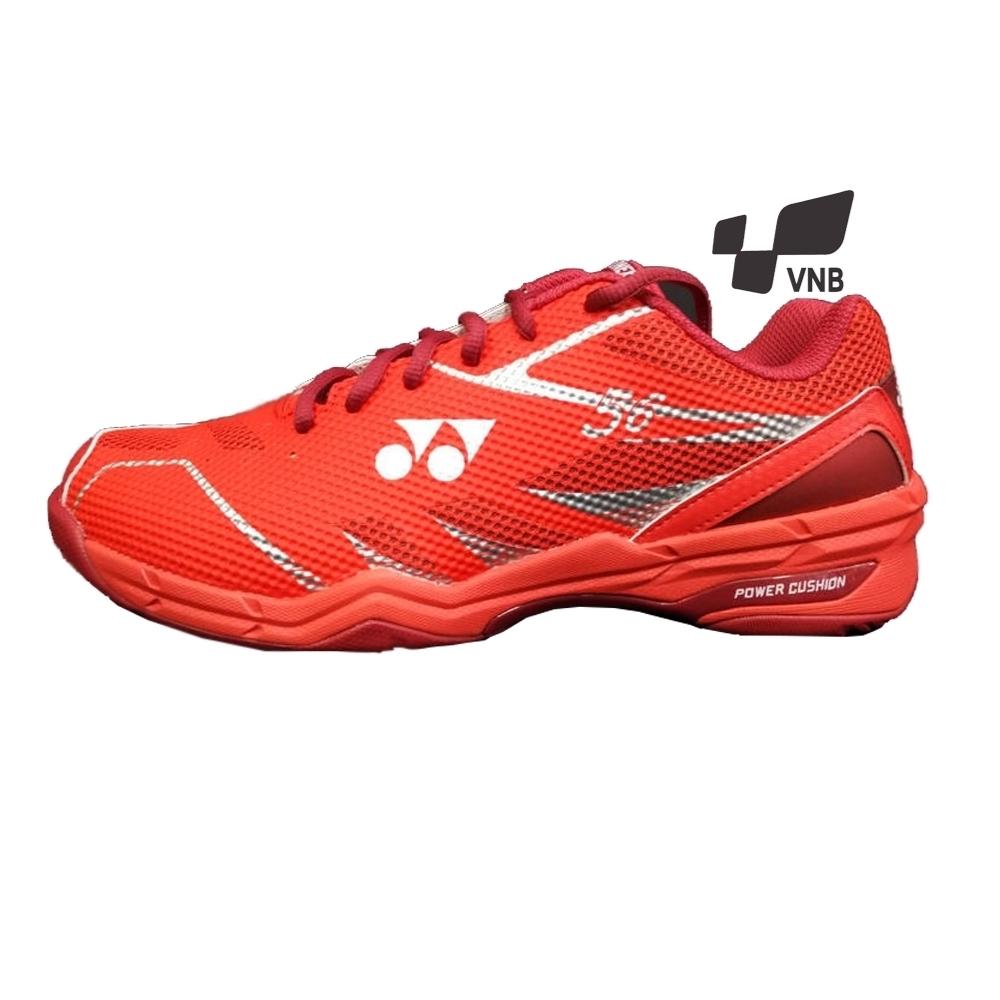 Giày cầu lông Yonex SHB 56EX - Trắng đỏ