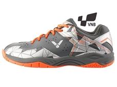 Giày cầu lông Victor A362 - Ghi