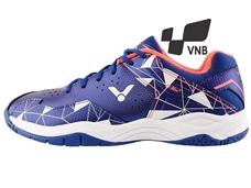 Giày cầu lông Victor A362 - Xanh