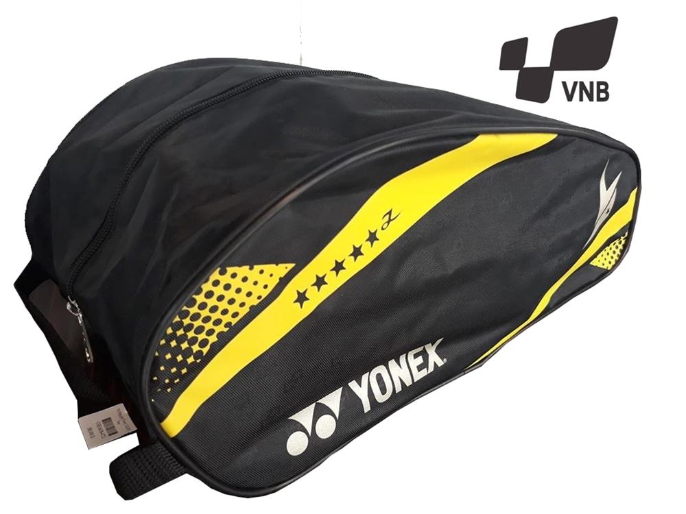 Túi đựng giày Yonex 122LDSB - Đen