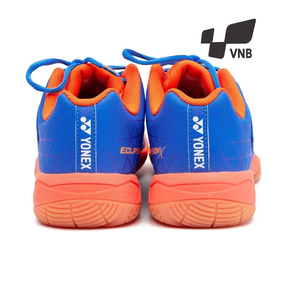 Giày cầu lông Yonex Eclipsion X Xanh Cam