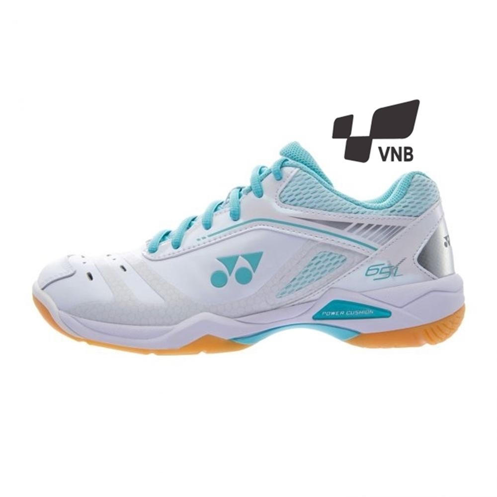 Giày cầu lông Yonex SHB 65X Ladies Trắng Xanh