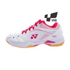Giày cầu lông Yonex SHB 65Z Ladies Trắng Đỏ