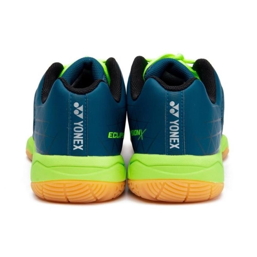 Giày cầu lông Yonex Eclipsion X Xanh Lam- Xanh chuối