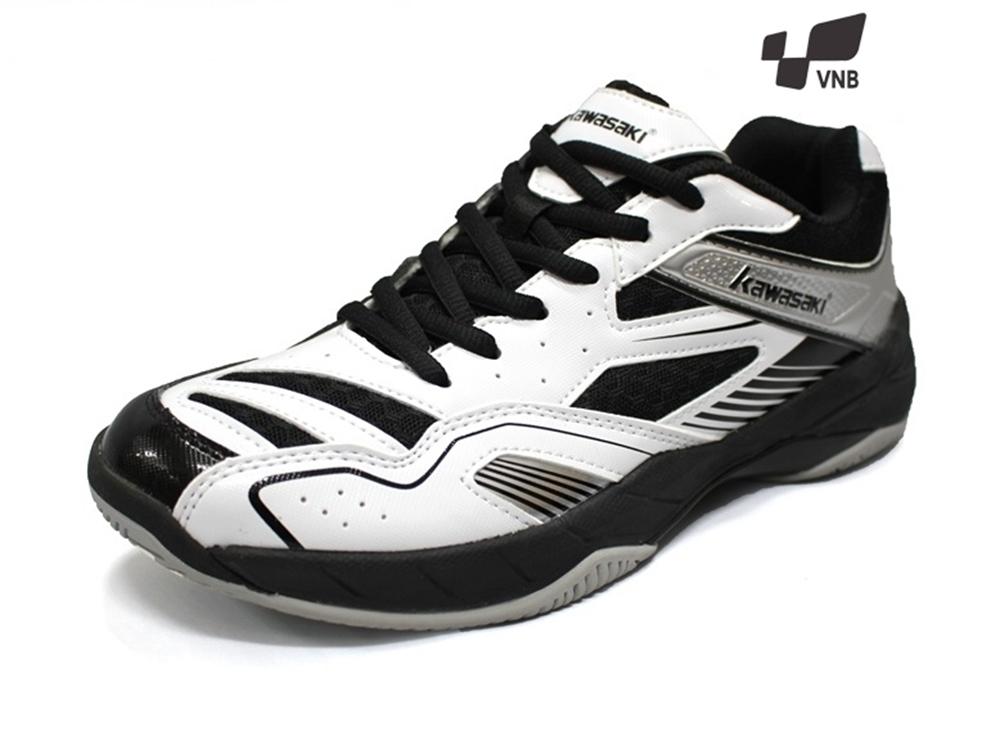Giày cầu lông Kawasaki K159 - Trắng
