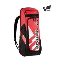 Túi cầu lông Victor 6810 - Đỏ