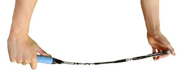 Image result for cách chọn vợt cầu lông tấn công chuẩn và chính xác nhất