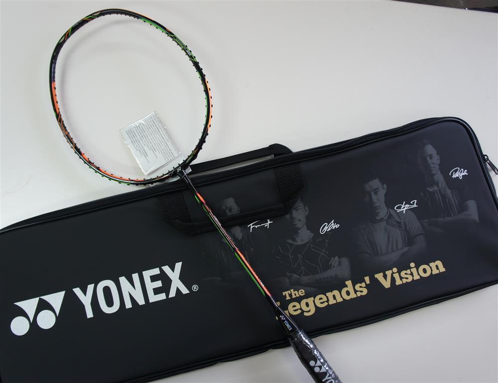 Vợt cầu lông Yonex Duora 10 (Legend Vision)
