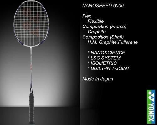 Vợt cầu lông Yonex Nano 6000