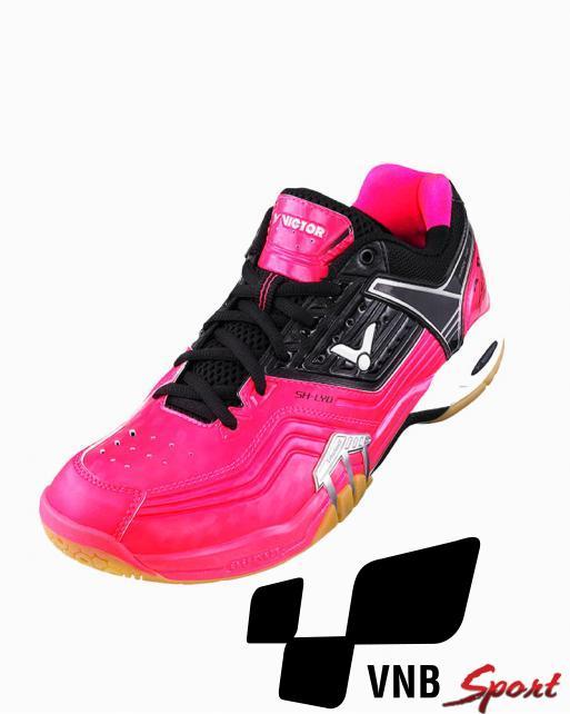 Giày cầu lông Victor SH-LYD-G hồng