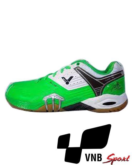 Giày cầu lông Victor SH LYD G xanh