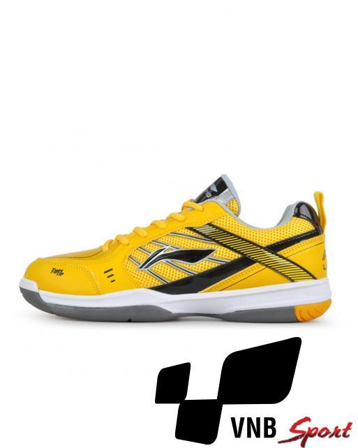 Giày cầu lông Lining AYT077-2 Vàng