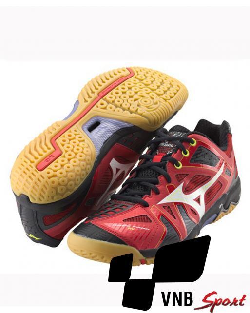 Giày cầu lông Mizuno WAVE FANG RV