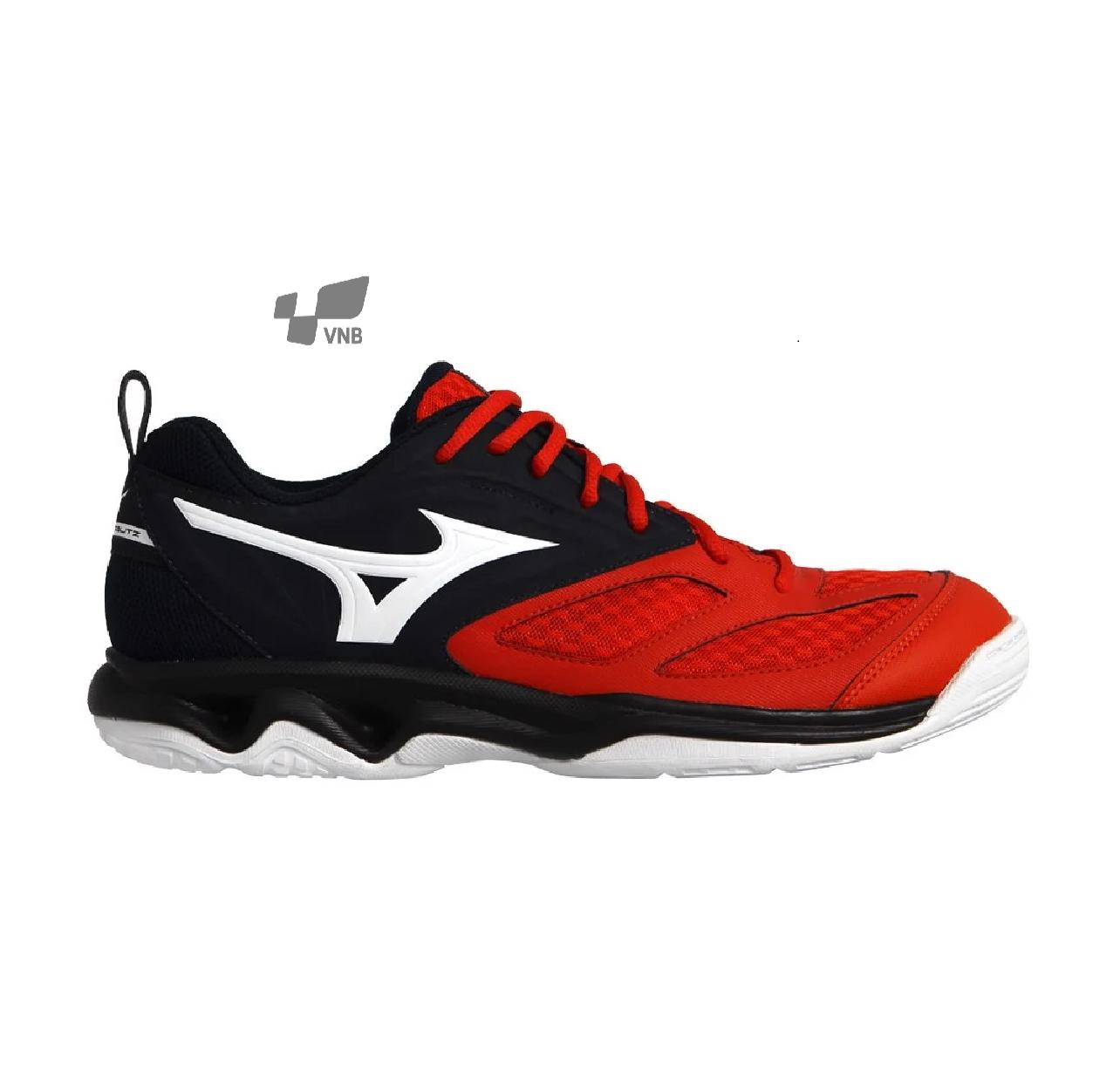 Giày cầu lông Mizuno Dynablitz - Đỏ chính hãng