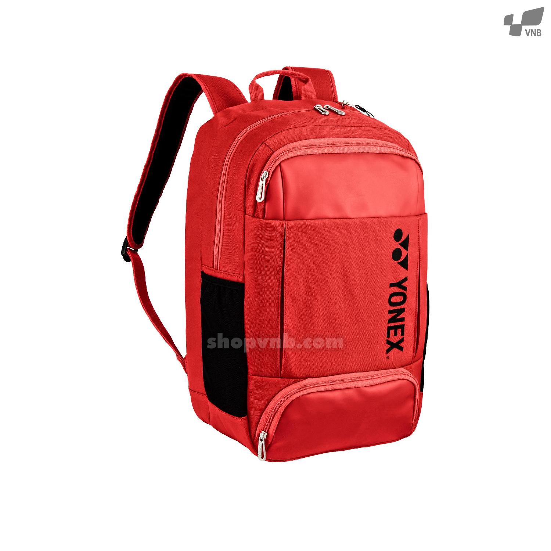Balo cầu lông Yonex BA82012S đỏ chính hãng