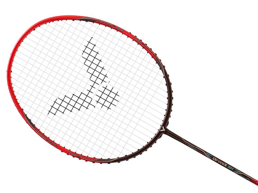 vợt cầu lông Victor DriveX 5H