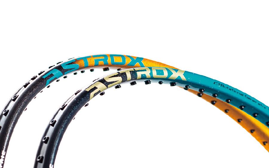 Yonex Astrox 88D/ S PRO 2021 - Hai siêu phẩm vợt cầu lông chuyên Đôi tốt nhất Thế Giới